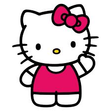 Hello Kitty Хелло Китти