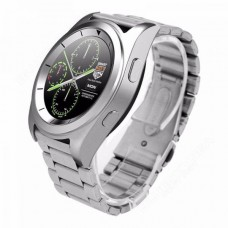 Умные часы Smart watch No.1 G6 metal (Серебристый)