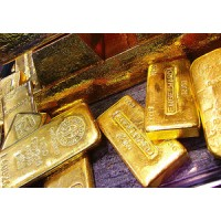 Goldman Sachs: запасы золота и алмазов иссякнут через 20 лет